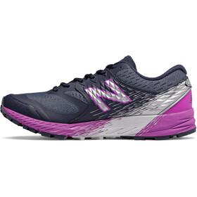 New Balance Summit K.O.M. - Zapatillas running Mujer - violeta/negro